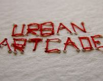 Urban Artcade Website