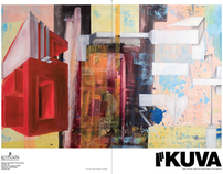 Kutztown University Visual Arts Recruitment Brochure