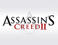 Ubisoft Assassins Creed 2 Teaser