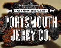 Portsmouth Jerky Co.