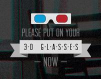 3D Photo Series