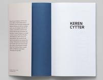 Keren Cytter Book