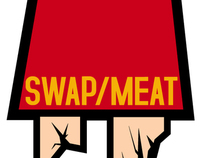 Swap Meat Logo