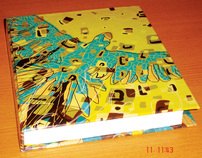 Notebooks & sketchbooks