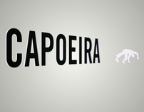 Capoeira. The visceral fight