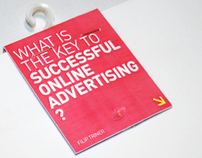 What is the key to successful online advertising?
