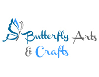 Butterfly Arts & Crafts