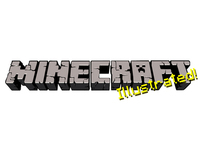 Revista - Minecraft Illustrated