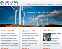 Boreas Group LLC