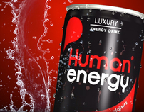 Human Engery Drink
