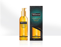 TRESemme UK Hair Oil