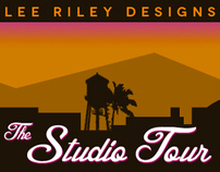 Lee Riley Designs - Studio Tour