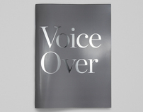 Voice Over Publication