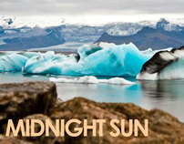 Music: Midnight Sun Film Trailer