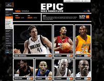 NIKE | EPIC