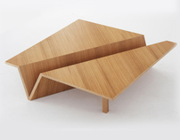Table ORIGAMI
