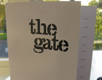 The Gate Menus