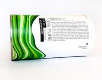 Package Design Dina Tea