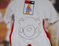 Childrens wear design