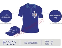 confection de polo