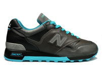 New Balance 577, Made in England.