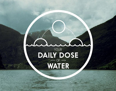 Your Daily Dose of Water Interactive