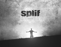 splif CD cover