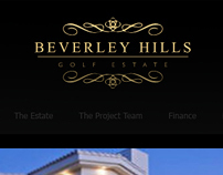 Beverley Hills Golf Estate