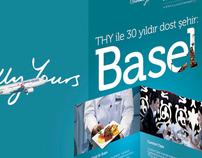 Some of Turkish Airlines Works