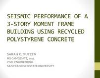 Sustainable Concrete Presentation