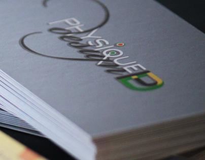 Physique Design Branding