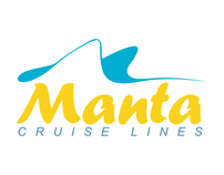 Manta Cruise Lines: Brand Identity & Collateral