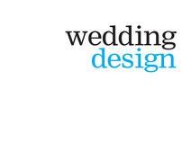 Wedding project design