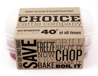 Choice Cattle Company