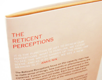 The Reticent Perceptions