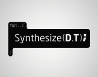 Synthesize(D,T);