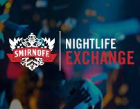 Smirnoff Nightlife Exchange