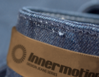 Innermotion Corporate Identity
