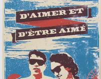 Daimer Et  Dêtre Aimé