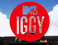 The Lonely Giant - MTV IGGY