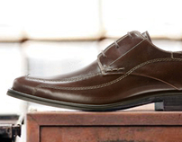 Florsheim | Footwear Design