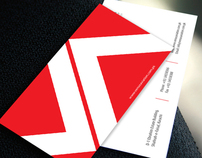 Venus Aviation Identity Design