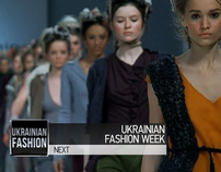 UKRAINIAN FASHION CHANNEL