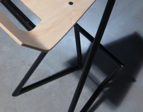 The Futro | Furniture Design