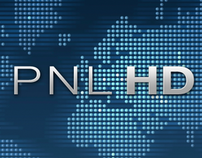 PNL HD iPad App