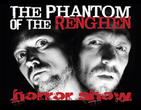 The Phantom Of The Renghen