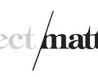 Subject Matter Identity - Idea 1