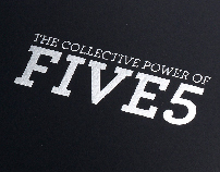 COLLECTIVE POWER OF FIVE5