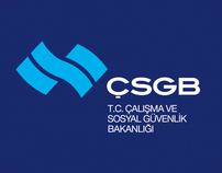 CSGB, Ministry of Labour and Social Security