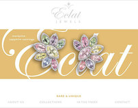 Eclat Jewels - website